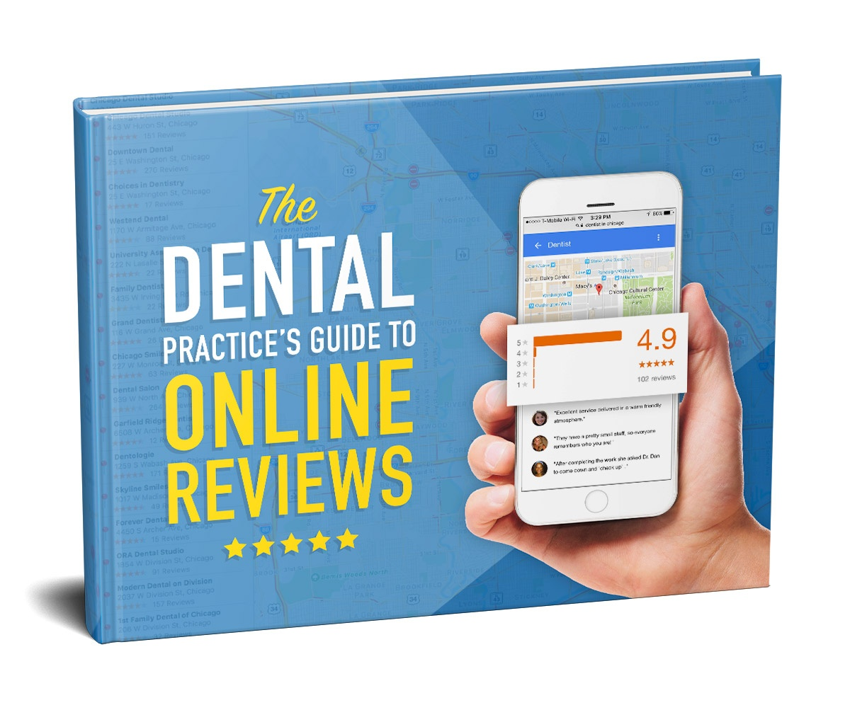Download The Dental Practice's Guide To Online Reviews