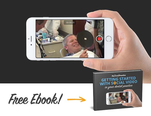 Getting Started With Social Video in Your Dental Practice