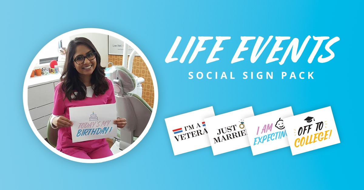 Life Events Social Signs